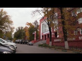 Столетие со дня основания НГТУ имени Р.Е. Алексеева