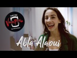 Catching up with... Abla Alaoui