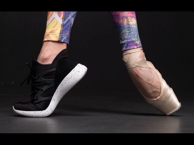 Reebok and Ballet Insider presents special episode of Portraits, featuring Maria Khoreva
