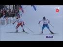 Marit Bjørgen 15km skiathlon GULL - WORLD CHAMPION - VM Lahti 2017