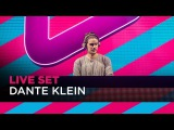 Dante Klein (DJ-set LIVE @ ZIGGO DOME) SLAM!