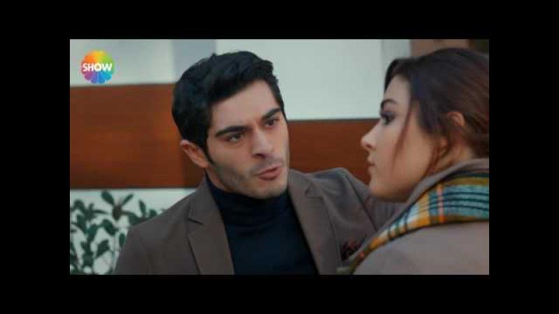 Aşk Laftan Anlamaz 21 Bölüm Hayat ile Murat'ın arasındaki gerginlik artıyor