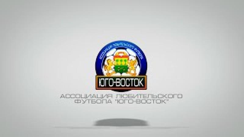 Факел 1:3 Ленино-Дачное   Второй дивизион B 2016/17   21-й тур   Обзор матча