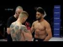 XFN 5 Mohamed Sayah vs. Patrik Kincl / Welterweight 3x5 min