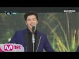 BTOB is back! And they deliever warm messages, Its Okay M COUNTDOWN EP.432