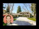 Inside Chester Bennington's Home - Palos Verdes Estates