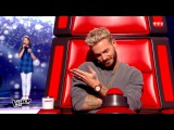Best of Faded - The Voice Kids Blind Audition Faded Alan Walker