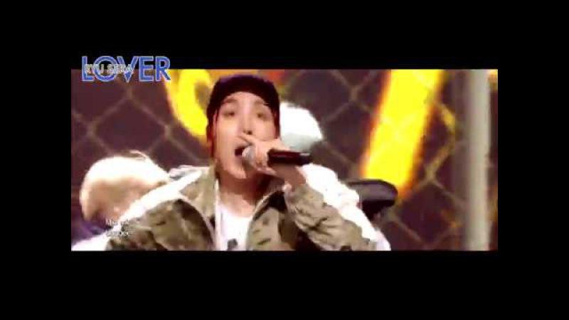 BTS - Baepsae's Mic Drop [by RYUSERALOVER]