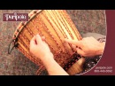 How to Tune the Djembe