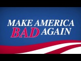 BAD SANTA 2 TV Spot - Election (2016) Billy Bob Thornton Comedy Movie HD