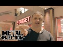 Corpsegrinder of CANNIBAL CORPSE Loves Clearance Shopping At Target Metal Injection