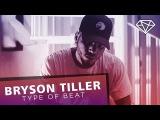 Bryson Tiller x Tory Lanez Type Beat 2017  WHAT I KNOW prod. by Diamond Style