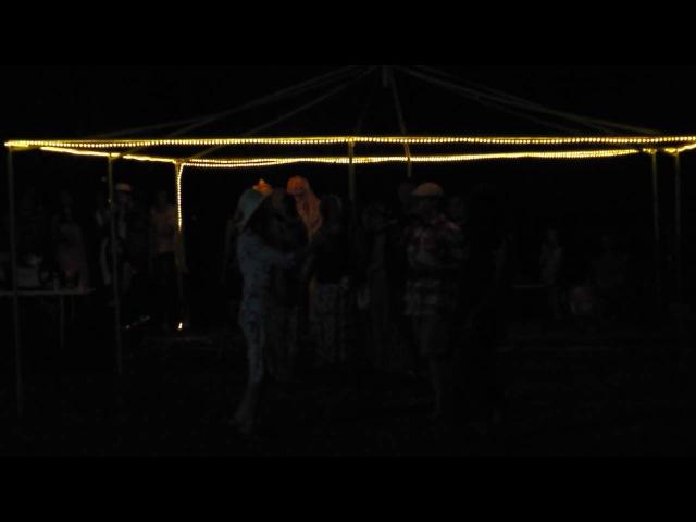 Мастер и Маргарита бал у сатаны Капустник на Одиссее гештальта 2016