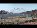 Курильские острова Kuril Islands. Гастроли с Игорем Слуцким. Остров Шикотан. Апрель 2014 г.