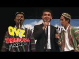 QVZ - Yarim final 19-may 2009 | КВЗ - Ярим финал 19-май 2009