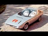 Alfa Romeo Alfasud Caimano 901 1971