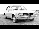 Alfa Romeo Alfasud 901 197275