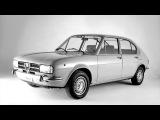 Alfa Romeo Alfasud L 901 197576