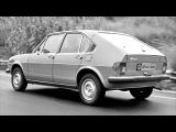 Alfa Romeo Alfasud Super 901 197780
