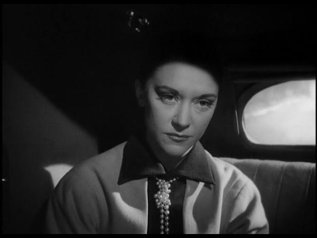 Фильм с Жаном Маре «Орфей» / Jean Marais - Orphee 1950
