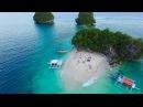 ★ Surigao del Sur - Britania Islets | Tinuyan Falls | Enchanted River