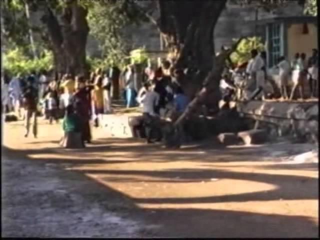 Шри Рамана Махарши - Мудрец Аруначалы / The Sage of Arunagala [документальный фильм]