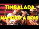 Timbalada Namoro a Dois Som Brasil 1994