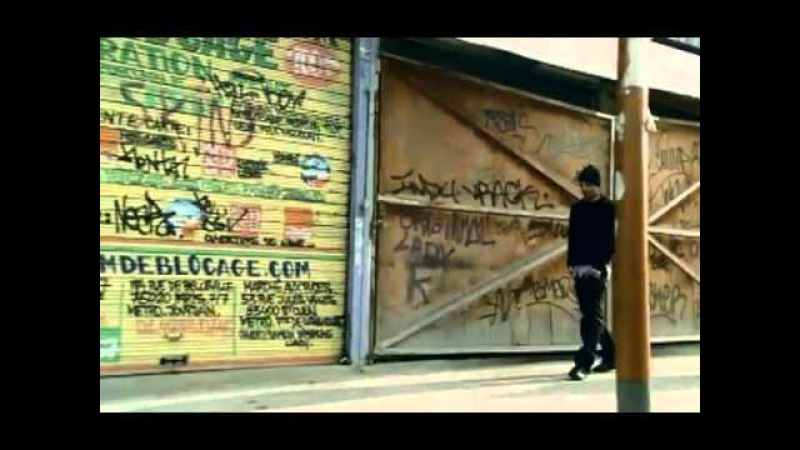 J. Holiday - Suffocate (Music Video)
