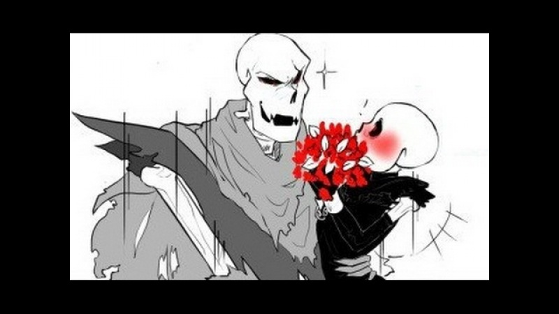 Undertale комикс | Fellcest | Похищение принцессы | 16