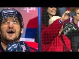 500 гол Овечкина в НХЛ!