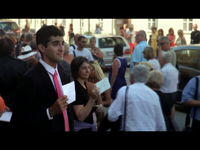Salzburger Festspiele Trailer 2018
