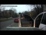 Блатной  Член правительства Москвы ДТП Toyota Sequoia vs УАЗ
