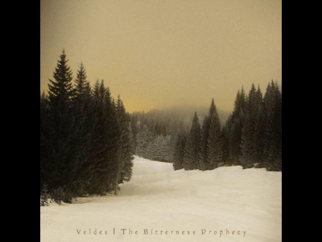 Veldes - The Bitterness Prophecy (Full Album)