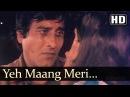 Yeh Maang Meri HD Satyamev Jayate Songs Vinod Khanna Meenakshi Kavita Krishnamurthy