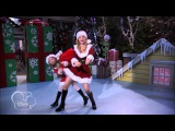 Liv And Maddie  Christmas Star  Official Disney Channel UK