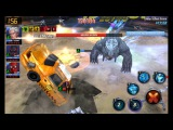 Quicksilver - Extreme Allance Battle - 412,517 points.