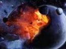 Фаэтон - история гибели огромной планеты нашей Солнечной системы. Документальны...