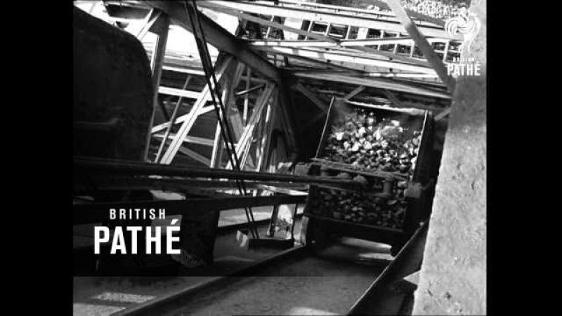 Blast Furnace (1940-1949)