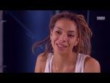 Танцы: Зарина Маргарита и Дима Присташ - Наставники о ребятах (сезон 4, серия 13)