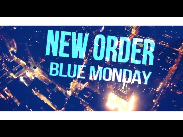 New Order - Blue Monday (Tasi 2k17 Bootleg)
