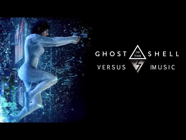 Ghost In The Shell (Steve Aoki Remix) - Official Trailer Music - FULL VERSION RELEASE