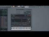 (TM88) 808 Mafia Tutorial in Fl studio (FLP)