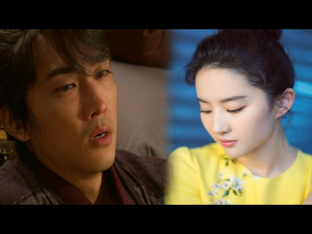 Liu Yifei and seung Heon Song you will not believe they do these things
