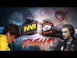 Virtus.pro G2A vs Natus Vincere | БОРЬБА ЗА ФИНАЛ ESL One Hamburg Major