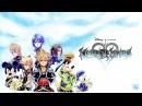 [CD4] 17. Rage Awakened - KINGDOM HEARTS HD 2.5 ReMIX Official Soundtrack