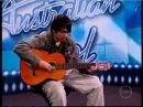 Australian idol - Best Guitar solo,, EVER!! Vinh Bui