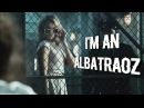 barbara kean | i'm an albatraoz