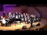 Оркестр Гленна Миллера в Москве-2