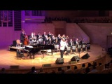 Оркестр Гленна Миллера в Москве-7
