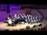 Оркестр Гленна Миллера в Москве-13